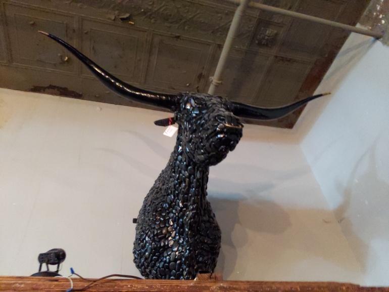 rock bull